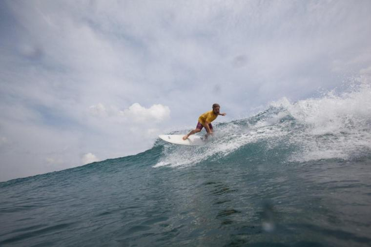 Surfcamp Lombok Photo by Paul