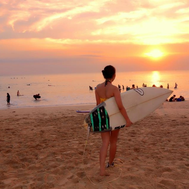 Surfcamp Lombok Photo by fhranceix