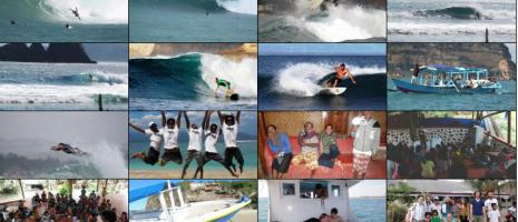 Surfcamp Lombok Photo by Surf camp Lombok